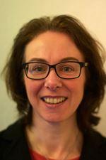 Alexandra van Kuijk - Commercieel medewerker