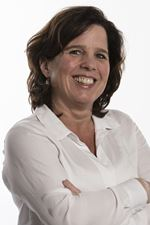 Esther Schouten (Assistent-makelaar)