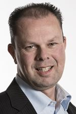 Jurgen Vertelman (Commercieel medewerker)