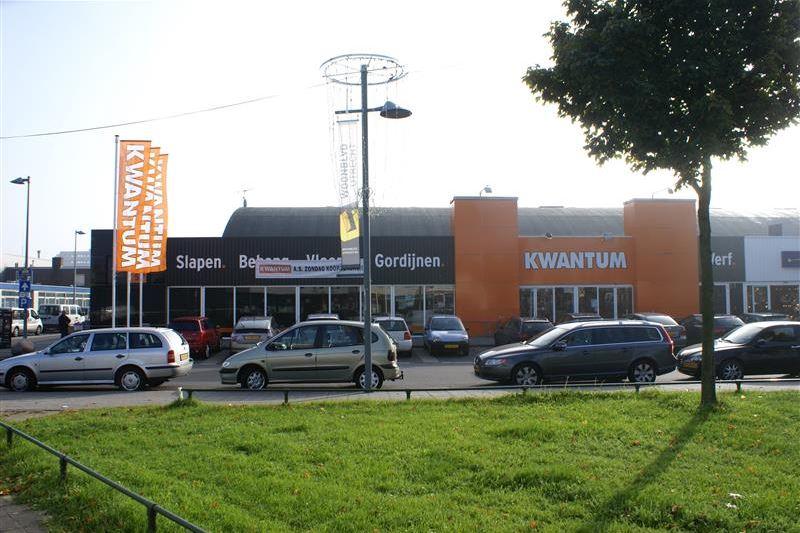 Bekijk foto 5 van Nieuw-Amsterdamlaan 12