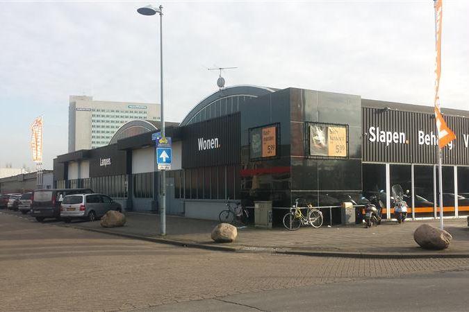 Bekijk foto 3 van Nieuw-Amsterdamlaan 12