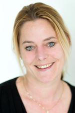 Brenda Prinsen-Bolscher (Office manager)