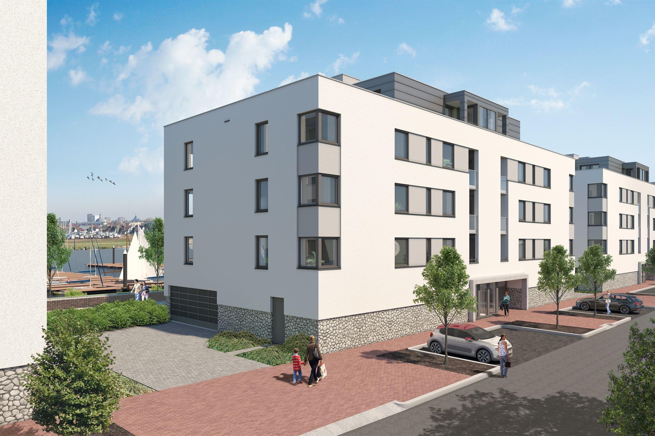 appartement te koop appartement c3 6049 bn herten funda. Black Bedroom Furniture Sets. Home Design Ideas