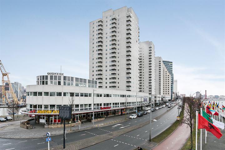 Boompjes 406-667, Rotterdam