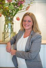 Hannemarie van der Veer (Administratief medewerker)
