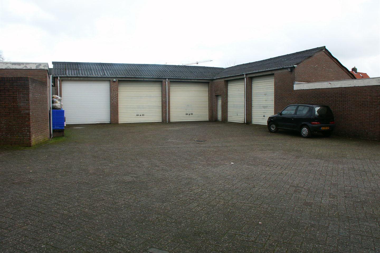 Bekijk foto 4 van Geldersestraat 46 - 50
