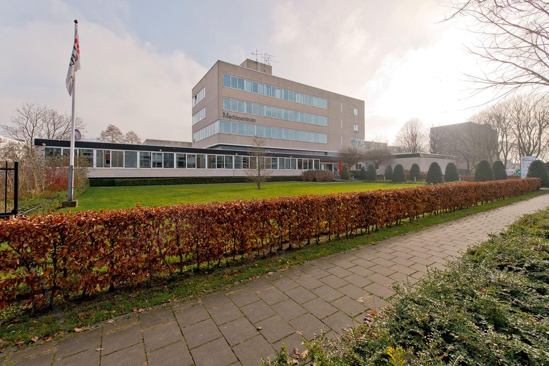 Kantoor utrecht zoek kantoren te huur hengeveldstraat for Funda utrecht