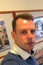 Marten Lieberom (Real estate agent assistant)