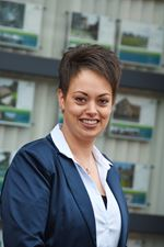 Suzanne Goeden - Administratief medewerker