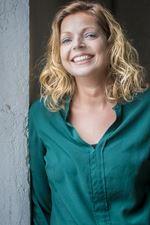 Inge Britstra (Commercieel medewerker)