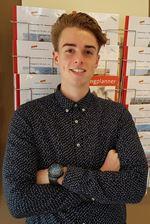 Joost Houtgraaf (Commercieel medewerker)