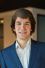 Lennart van Wallenburg (Office manager)