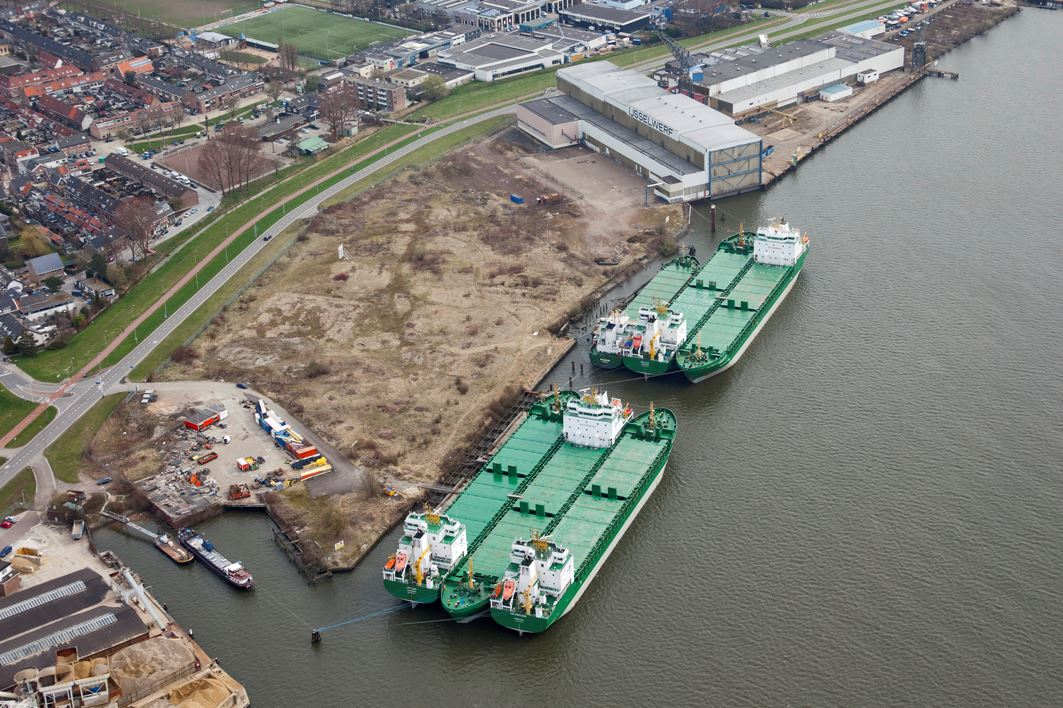 Bekijk foto 4 van IJsseldijk