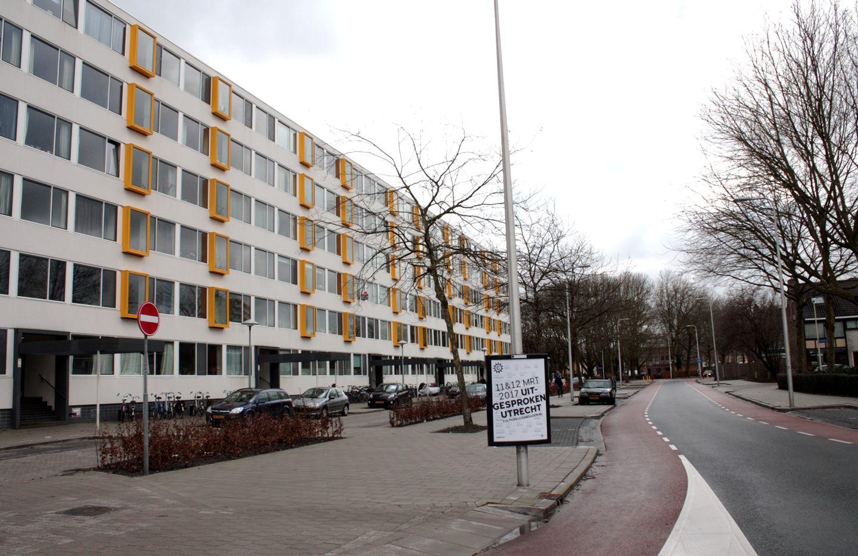Verkocht: Kapteynlaan 101 3571 XN Utrecht [funda]