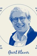 Geert Klaver (Directeur)