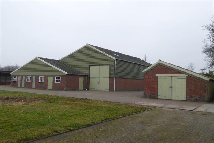 Moerstraatsebaan 230, Bergen op Zoom