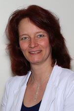 Marka Gansekoele - van Baren (Administratief medewerker)