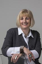 Anja Wiegersma (Commercieel medewerker)