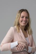 Stefanie Bleeker (Commercieel medewerker)