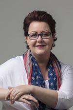 Mirjam Laanstra - Commercieel medewerker