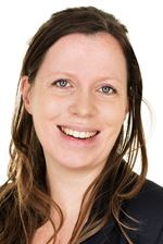 Eline van Mierlo (Commercieel medewerker)
