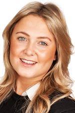 Chantal Kwast (Commercieel medewerker)