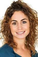 Elaine van Lingen (Commercieel medewerker)