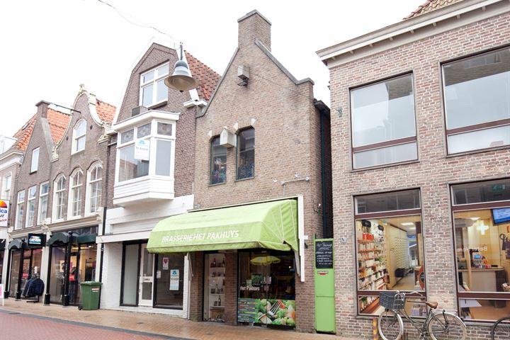 Woldpromenade 27, Steenwijk
