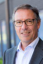 Frank Merk (Directeur)