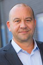 Henk Sluiter (Directeur)