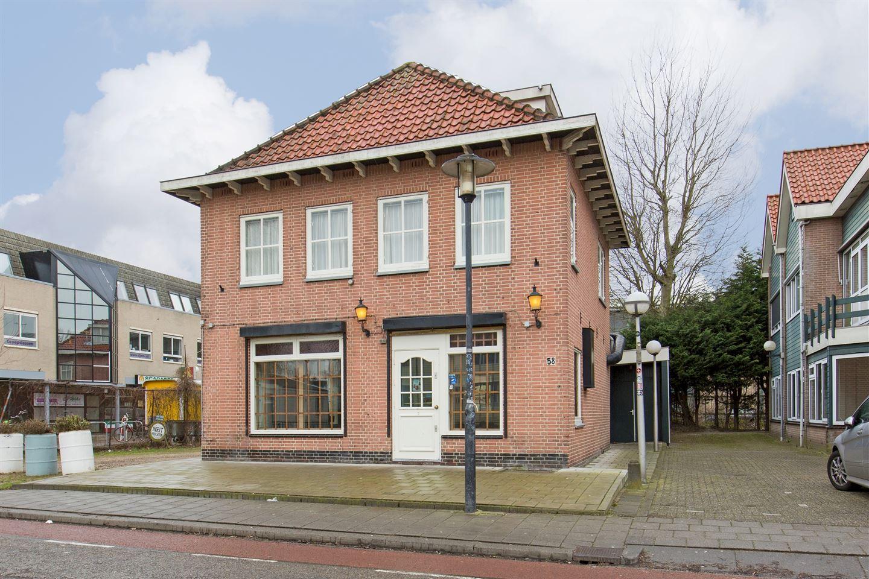 Horecaruimte zoek horeca te koop noord holland funda for Te koop amsterdam noord