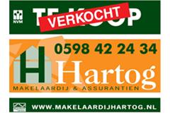 Hartog Makelaardij en Assurantiën B.V.