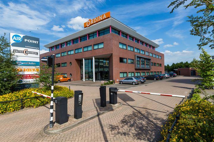 Luchthavenweg 55 A-H, Eindhoven