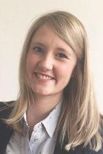 Sarina Bestebroer (Commercieel medewerker)