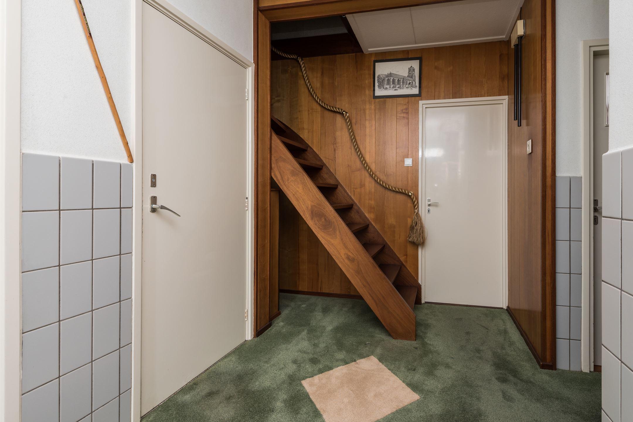 Huis te koop molenweg 37 2681 re monster funda - Houten trap monteer ...