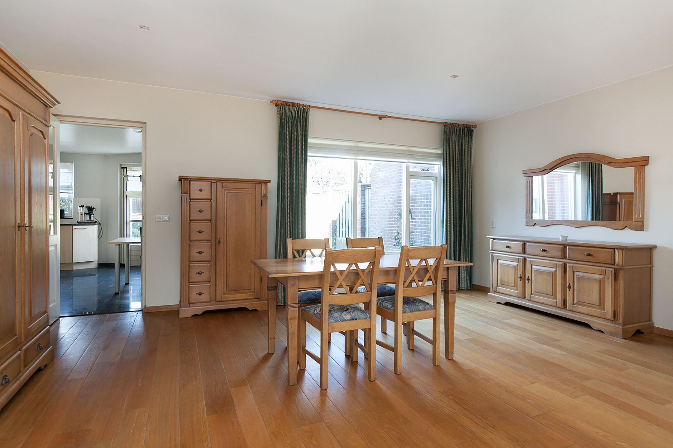 Huis te koop vink 7 5831 me boxmeer funda - Foto moderne inbouwkeuken ...
