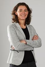 Andrea Verheijen (Assistent-makelaar)