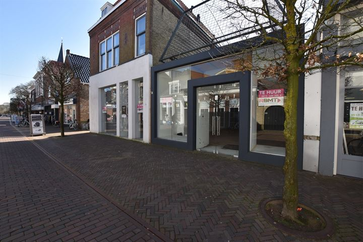 Midstraat 86, Joure