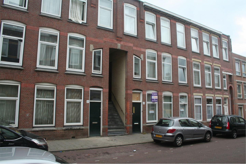 Appartement te koop van der helststraat 45 2526 bb den for Funda den haag koop