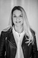 Nicolette Kooijman (Afd. buitendienst)