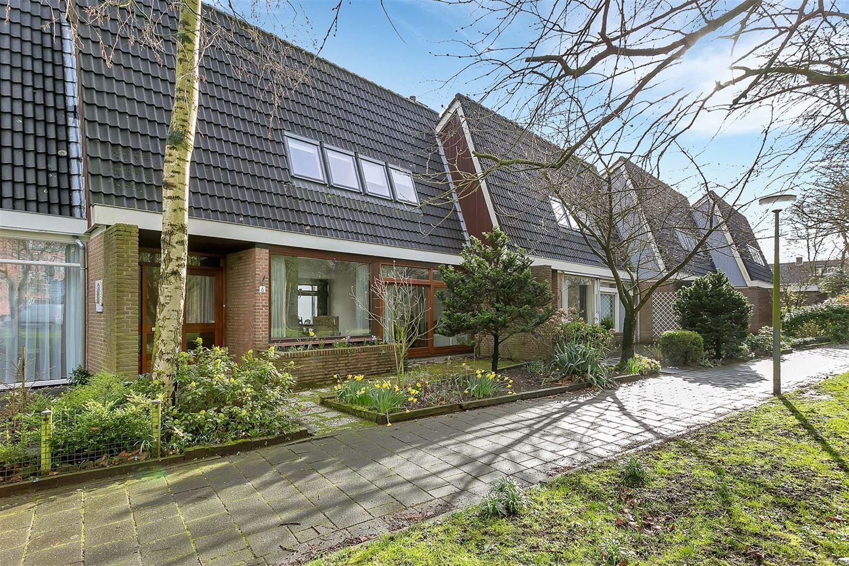 Huis te koop campanula 6 3317 hc dordrecht funda for Mijn huis op funda