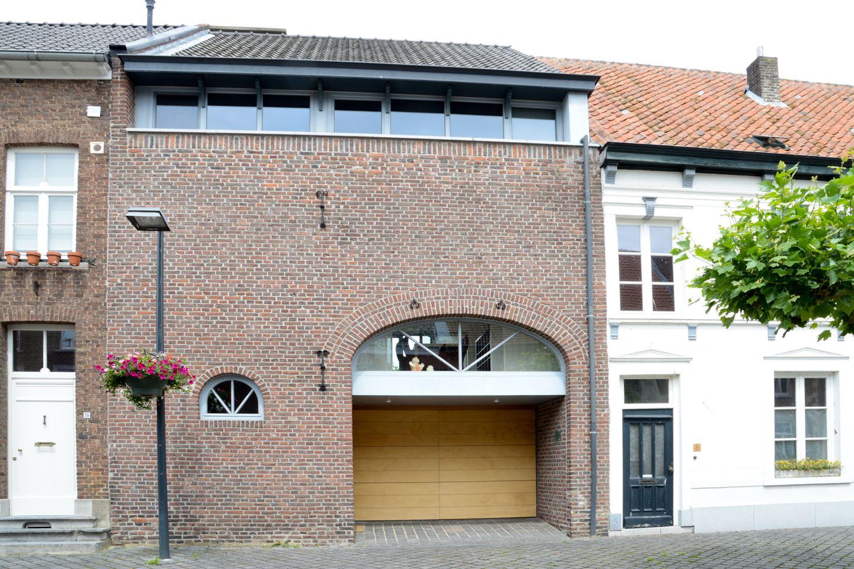 Huis te koop herenstraat 8b rekem belgie 6217 for Huis met tuin te koop antwerpen