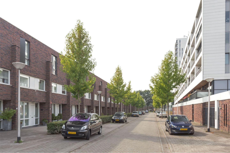 Verkocht: Ezelvense Akkers 25 5022 PL Tilburg [funda] Hornstraat 25 Tilburg