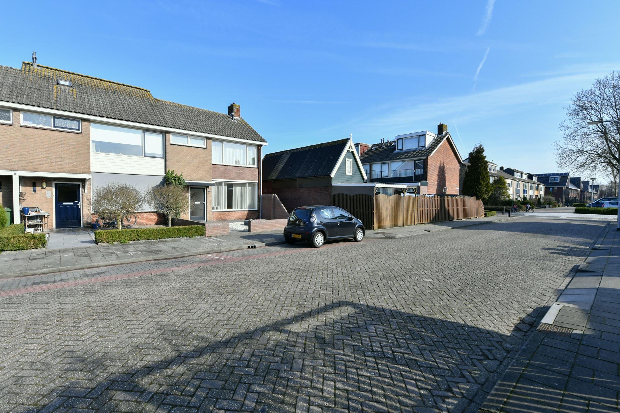 Verkocht esdoornstraat 2 2421 vv nieuwkoop funda - Huis vv ...