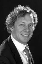 Sander D. Boomgaardt (NVM real estate agent (director))