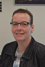 Gerline Hoven - de Mooij (Commercieel medewerker)