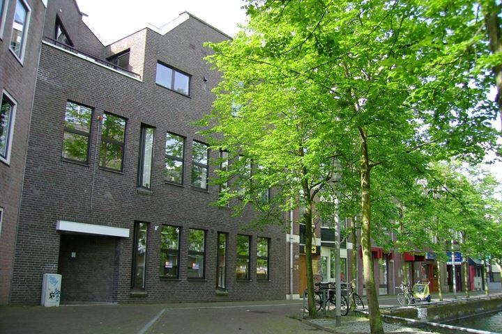 Kerkgracht 28, Almere