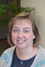 Sandra de Mooij-Hamerling - Administratief medewerker