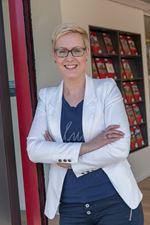 Ellen Krikke (Sales employee)