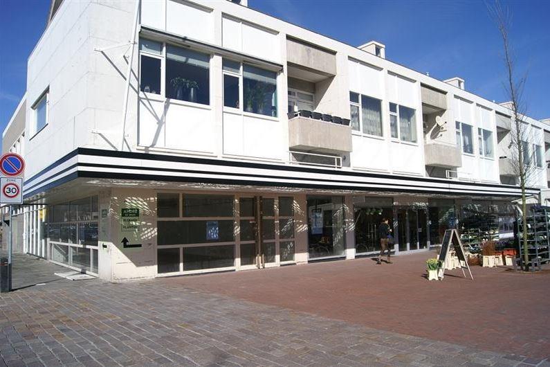 Bekijk foto 1 van Lange Nieuwstraat 735